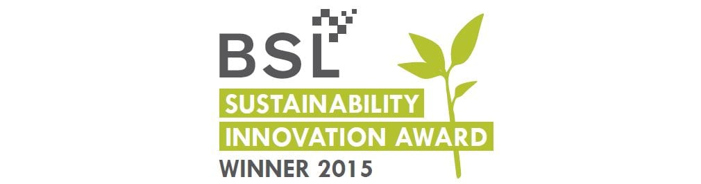 Bsl Honors Businesses From Around The World With Sustainability
