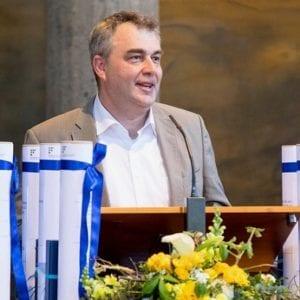 Dr David Claivaz Business School Lausanne